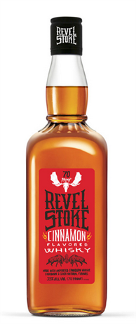 Revel Stoke Whisky Cinnamon
